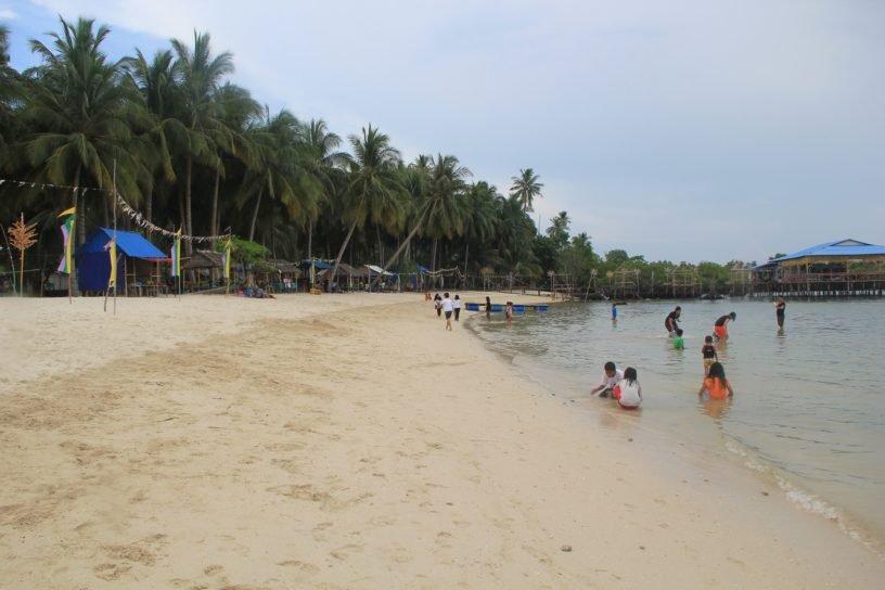Pulau Mubut Batam