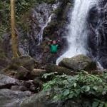 Air Terjun Lano