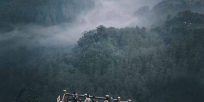 Taman Hutan Raya Djuanda Bandung
