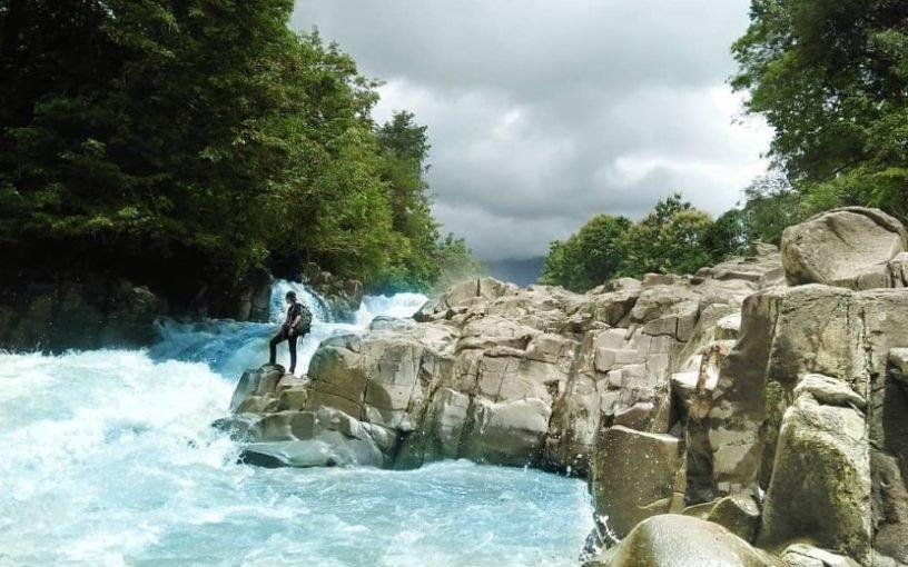 Celebes Canyon, Tempat Wisata di Kabupaten Barru