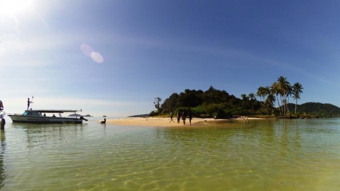 Pulau Talam Tapanuli Tengah