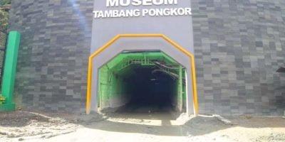 Museum Tambang Pongkor