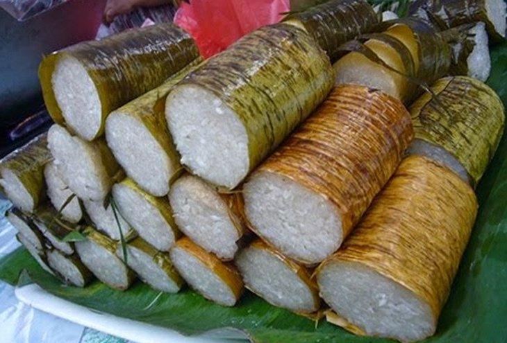 Nasi Jaha Kuliner khas Siau Foto:merahputih.com