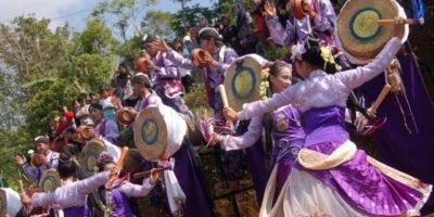 6 Tari Adat Tradisional Dari Banten 2