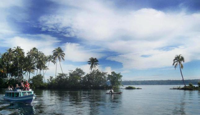 5 Tempat Wisata di Muaradua Kabupaten Ogan Komering Ulu Selatan 2