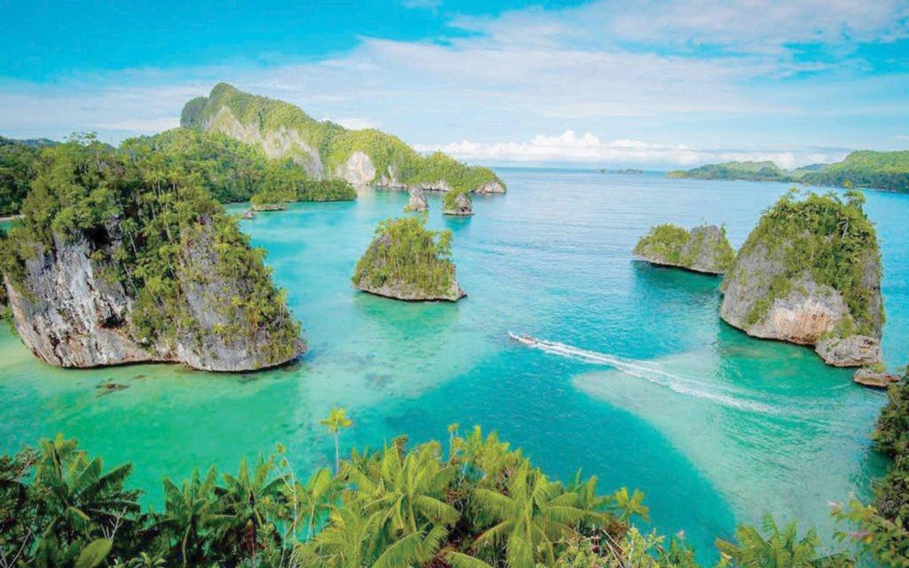 6 Tempat Wisata Di Kaimana Yang Cocok Untuk Dikunjungi Oleh Anda 3