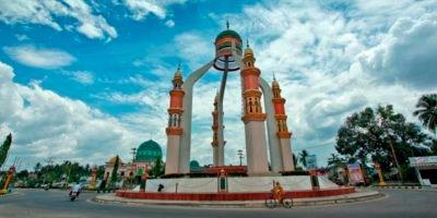 Mengenal Kota Rantau, Kabupaten Tapin 1
