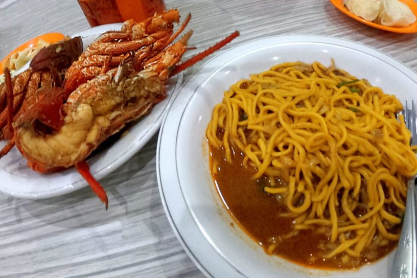 6 Kuliner dan Makanan Khas Sinabang, Kabupaten Simeulue
