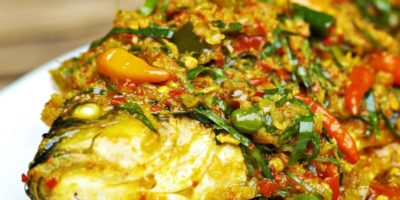 Makanan Khas Ratahan Minahasa Tenggara