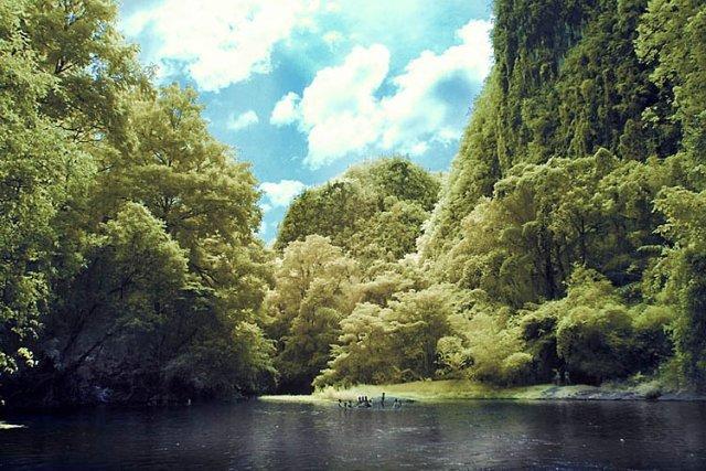 Cagar Alam Wakonti, Tempat Wisata di Kota Baubau