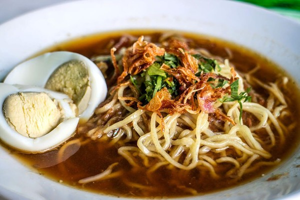 6 Kuliner dan Makanan Khas Toboali Bangka Selatan 5