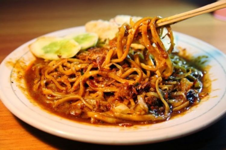 Mie Aceh