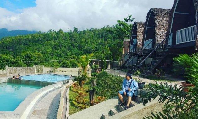 wisata ngehits di Kota Palopo