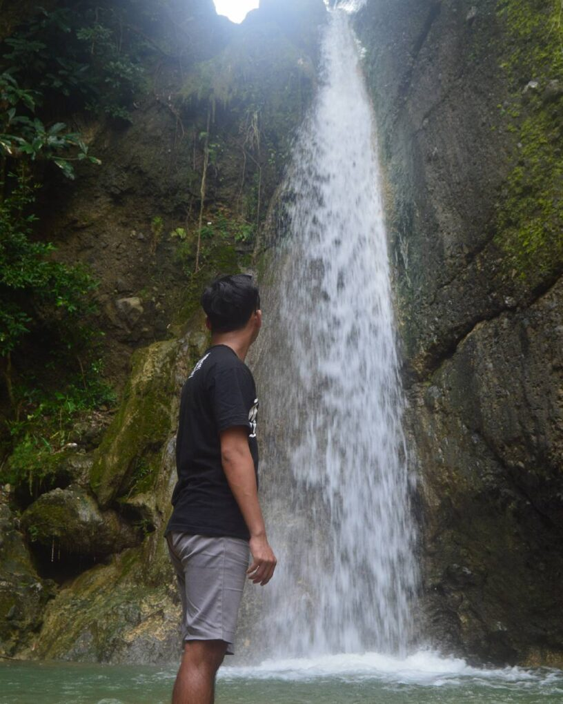 Air Terjun Jolotundo