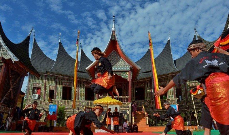 Budaya Sumatera - Photo By Saribundo