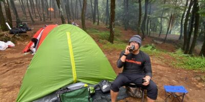 Camping Ground Pasir Reungit